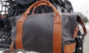 Cru Weekender Duffel