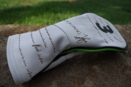 MINDSET HEADCOVER