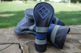 Custom Champion Stripe design.